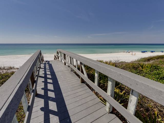 Blue Sunshine Condo rental in Seagrove Beach House Rentals in Highway 30-A Florida - #41