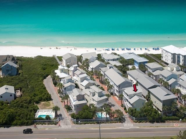 Blue Sunshine Condo rental in Seagrove Beach House Rentals in Highway 30-A Florida - #46