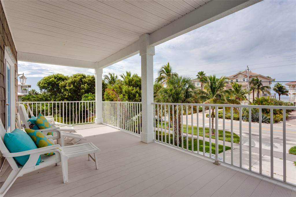 Bonita Beauty 4 Bedrooms Gulf & Bay Views Elevator Sleeps 10 House / Cottage rental in Bonita Springs Beach House Rentals in Bonita Springs Florida - #3
