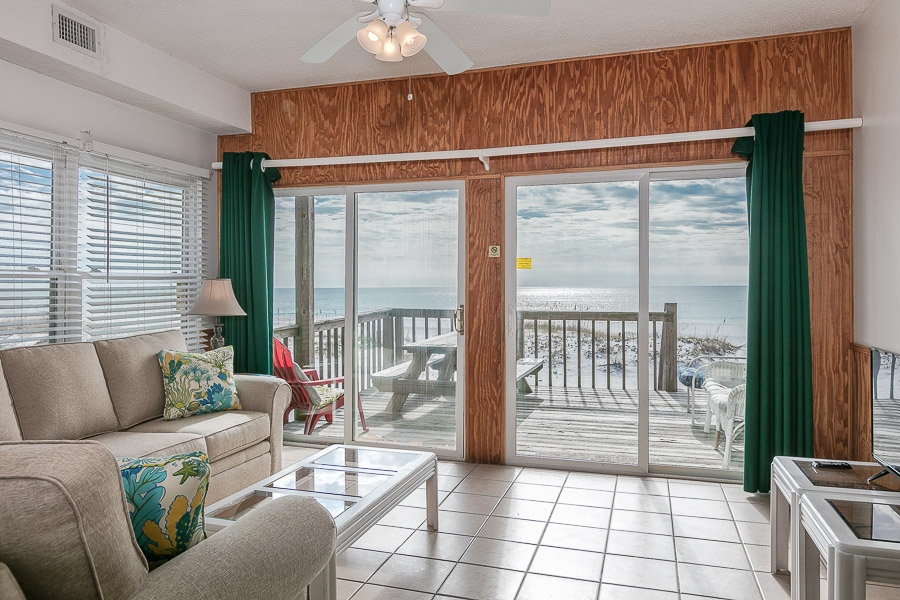 Brown Pelican East House / Cottage rental in Gulf Shores House Rentals in Gulf Shores Alabama - #2