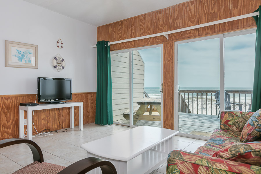 Brown Pelican West House / Cottage rental in Gulf Shores House Rentals in Gulf Shores Alabama - #2