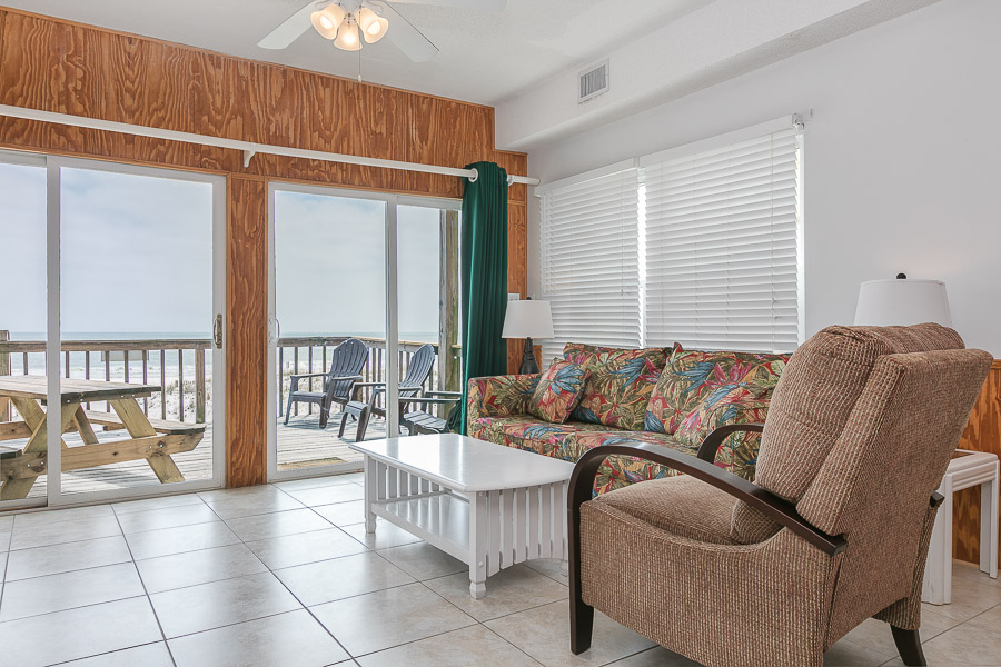 Brown Pelican West House / Cottage rental in Gulf Shores House Rentals in Gulf Shores Alabama - #3