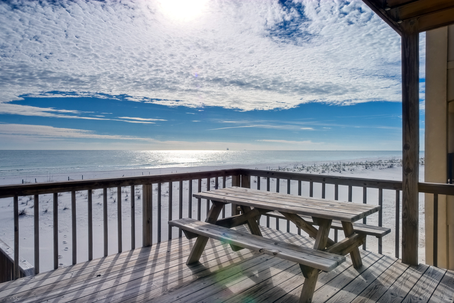 Brown Pelican West House / Cottage rental in Gulf Shores House Rentals in Gulf Shores Alabama - #19