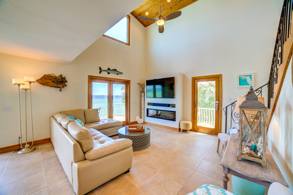 Bulevar Menor 1577 House/Cottage rental in Pensacola Beach House Rentals in Pensacola Beach Florida - #4