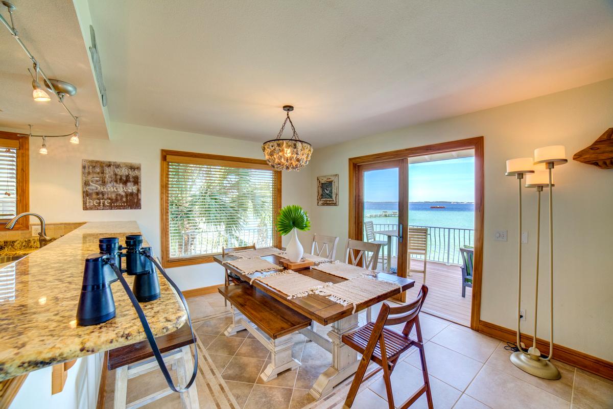 Bulevar Menor 1577 House/Cottage rental in Pensacola Beach House Rentals in Pensacola Beach Florida - #8