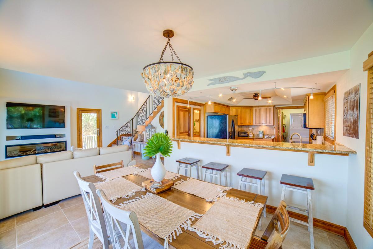 Bulevar Menor 1577 House/Cottage rental in Pensacola Beach House Rentals in Pensacola Beach Florida - #9