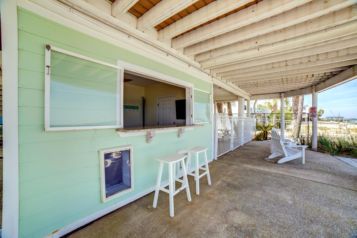 Bulevar Menor 1577 House/Cottage rental in Pensacola Beach House Rentals in Pensacola Beach Florida - #43