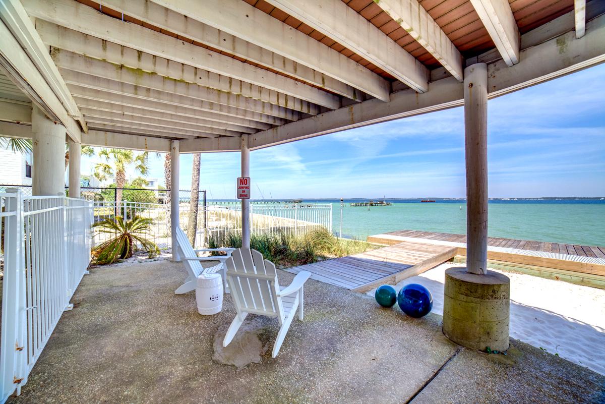 Bulevar Menor 1577 House/Cottage rental in Pensacola Beach House Rentals in Pensacola Beach Florida - #44