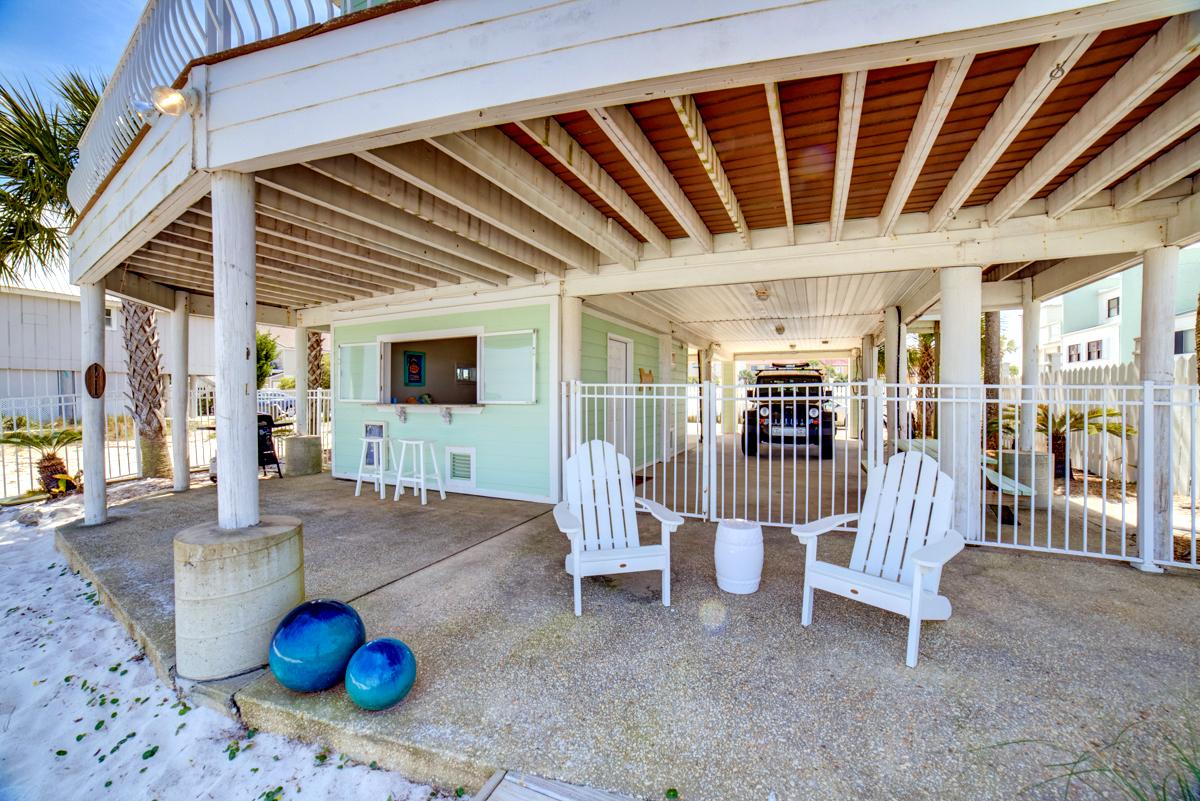 Bulevar Menor 1577 House/Cottage rental in Pensacola Beach House Rentals in Pensacola Beach Florida - #45