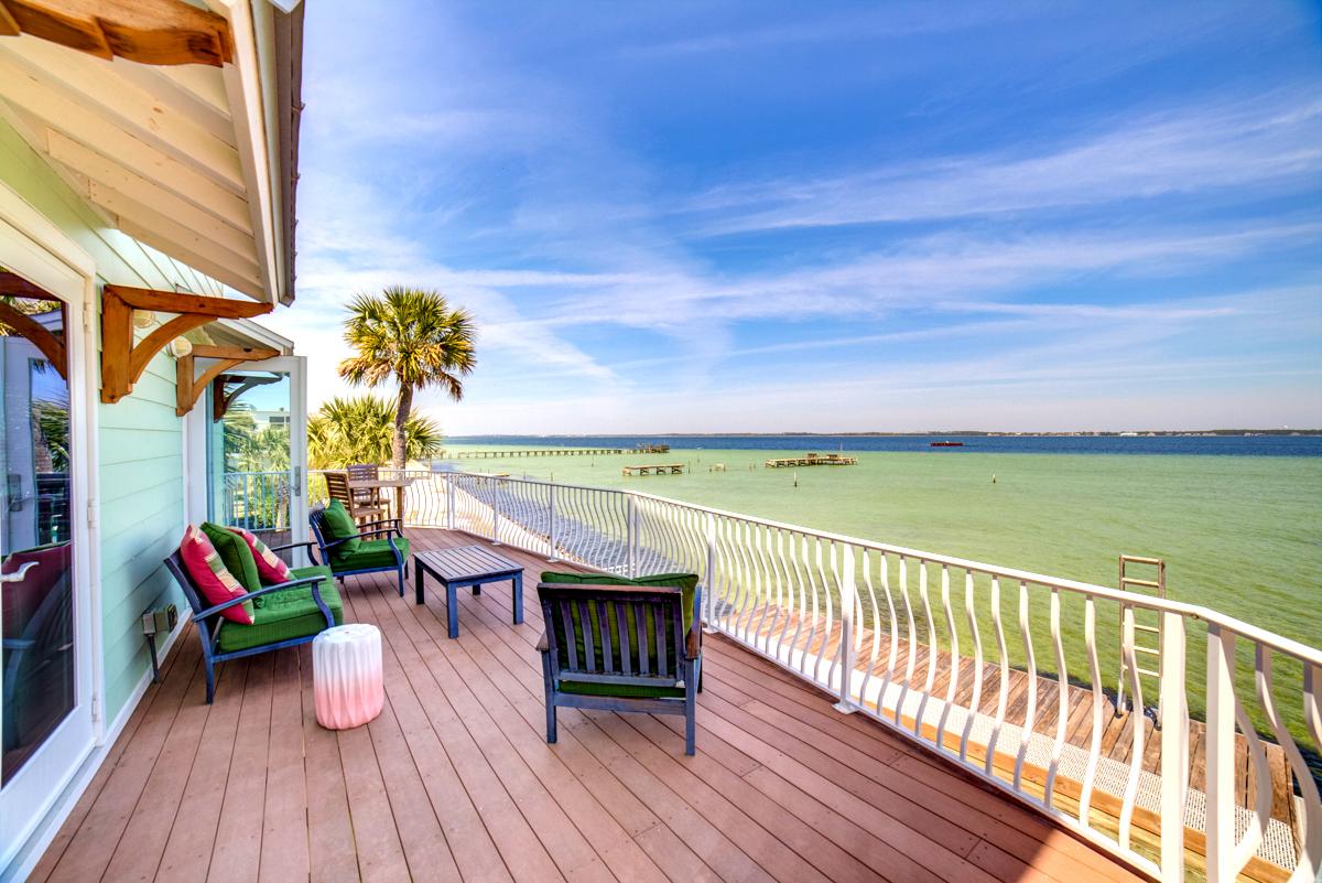 Bulevar Menor 1577 House/Cottage rental in Pensacola Beach House Rentals in Pensacola Beach Florida - #46