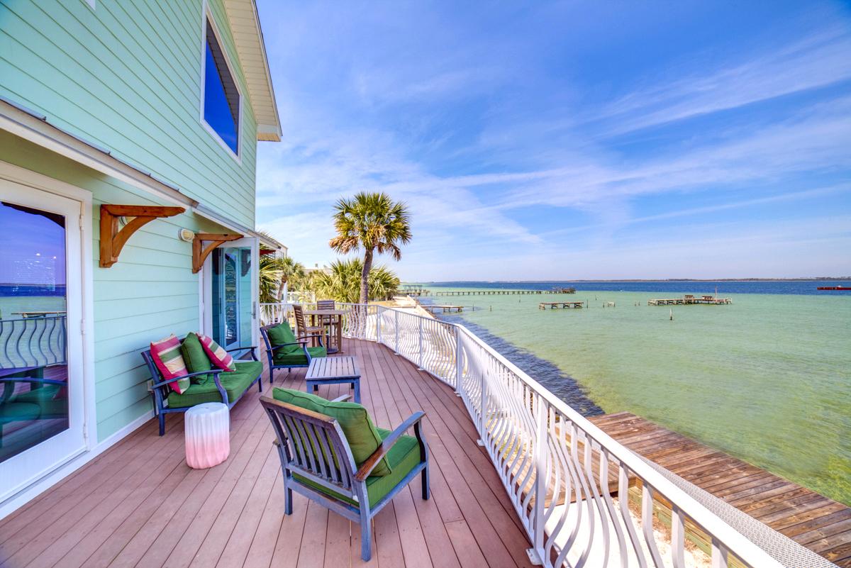 Bulevar Menor 1577 House/Cottage rental in Pensacola Beach House Rentals in Pensacola Beach Florida - #47