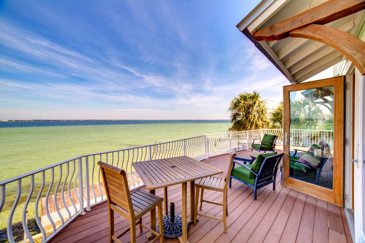 Bulevar Menor 1577 House/Cottage rental in Pensacola Beach House Rentals in Pensacola Beach Florida - #48