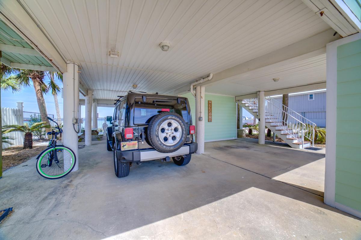 Bulevar Menor 1577 House/Cottage rental in Pensacola Beach House Rentals in Pensacola Beach Florida - #50