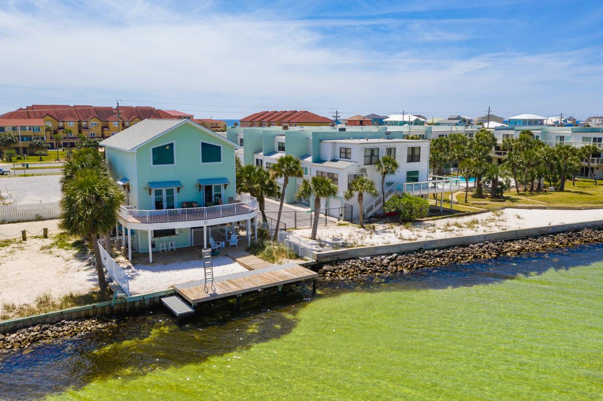 Bulevar Menor 1577 House/Cottage rental in Pensacola Beach House Rentals in Pensacola Beach Florida - #53