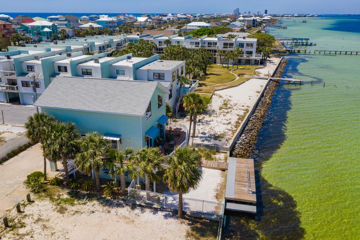 Bulevar Menor 1577 House/Cottage rental in Pensacola Beach House Rentals in Pensacola Beach Florida - #54