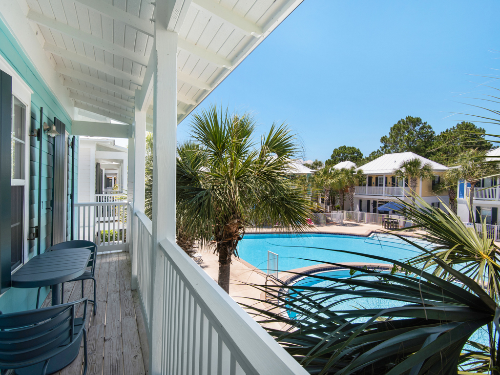 Bungalows at Seagrove 135 - MerSea Condo rental in Seagrove Beach House Rentals in Highway 30-A Florida - #2