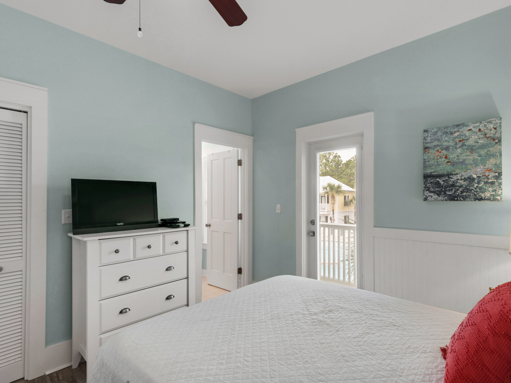 Bungalows at Seagrove 135 - MerSea Condo rental in Seagrove Beach House Rentals in Highway 30-A Florida - #17