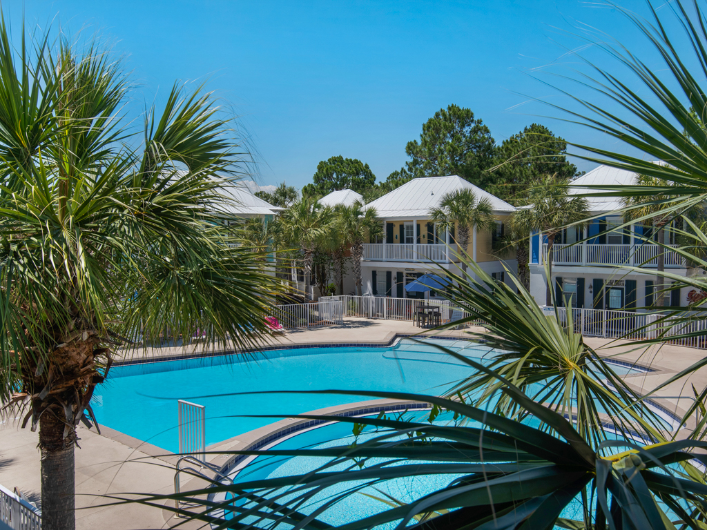 Bungalows at Seagrove 135 - MerSea Condo rental in Seagrove Beach House Rentals in Highway 30-A Florida - #21