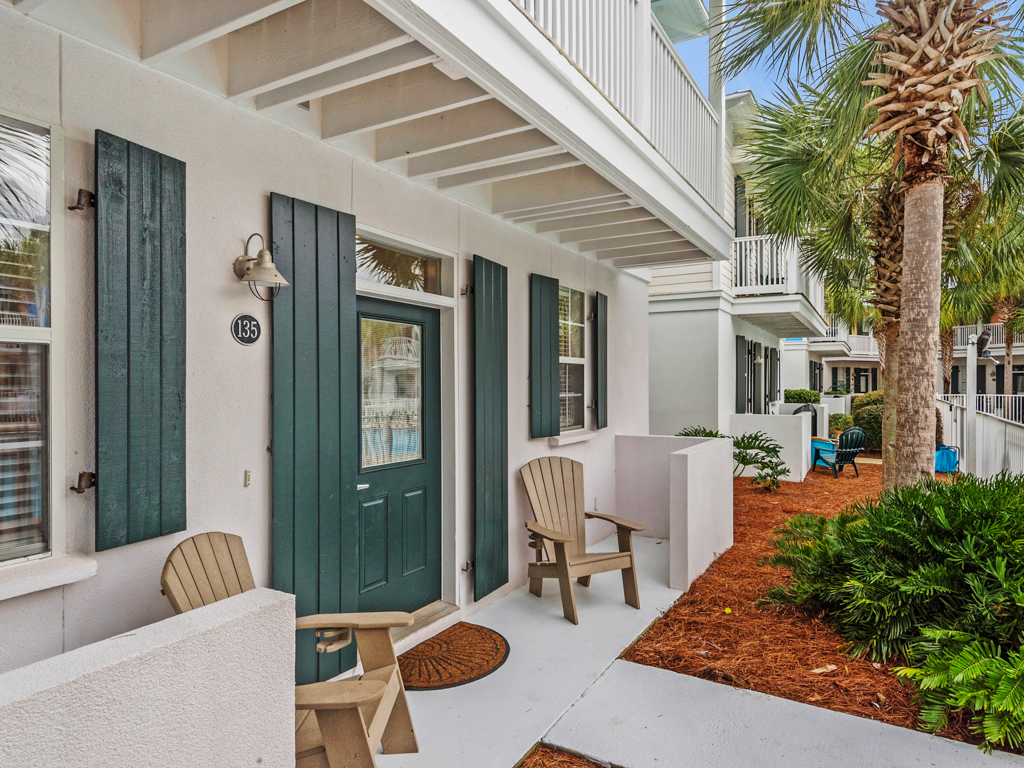 Bungalows at Seagrove 135 - MerSea Condo rental in Seagrove Beach House Rentals in Highway 30-A Florida - #22