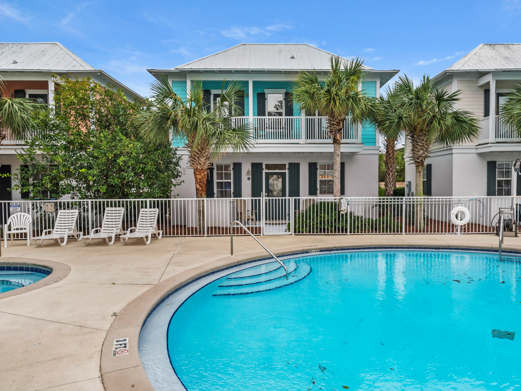 Bungalows at Seagrove 135 - MerSea Condo rental in Seagrove Beach House Rentals in Highway 30-A Florida - #24