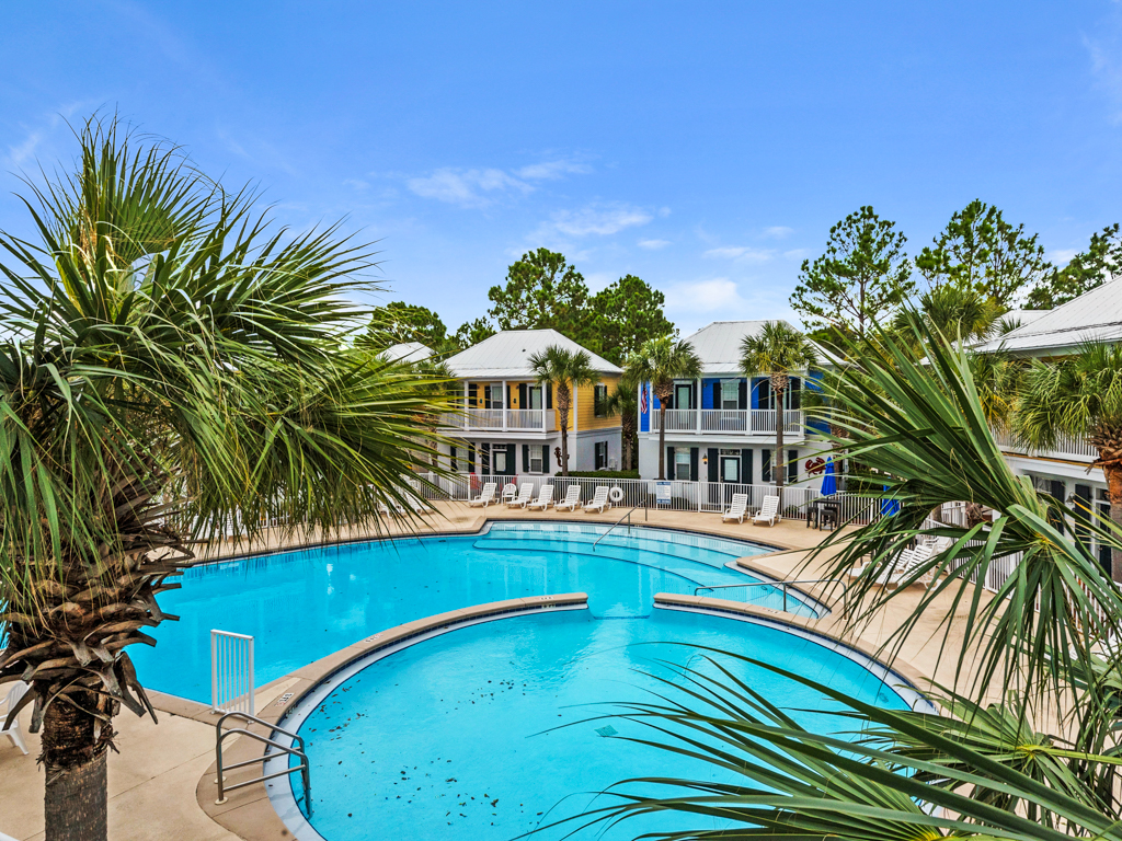 Bungalows at Seagrove 135 - MerSea Condo rental in Seagrove Beach House Rentals in Highway 30-A Florida - #26