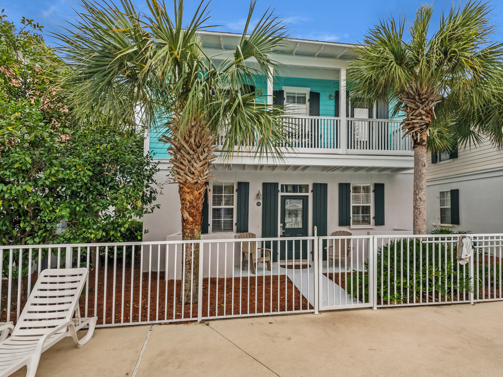 Bungalows at Seagrove 135 - MerSea Condo rental in Seagrove Beach House Rentals in Highway 30-A Florida - #27