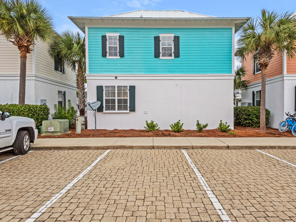 Bungalows at Seagrove 135 - MerSea Condo rental in Seagrove Beach House Rentals in Highway 30-A Florida - #29