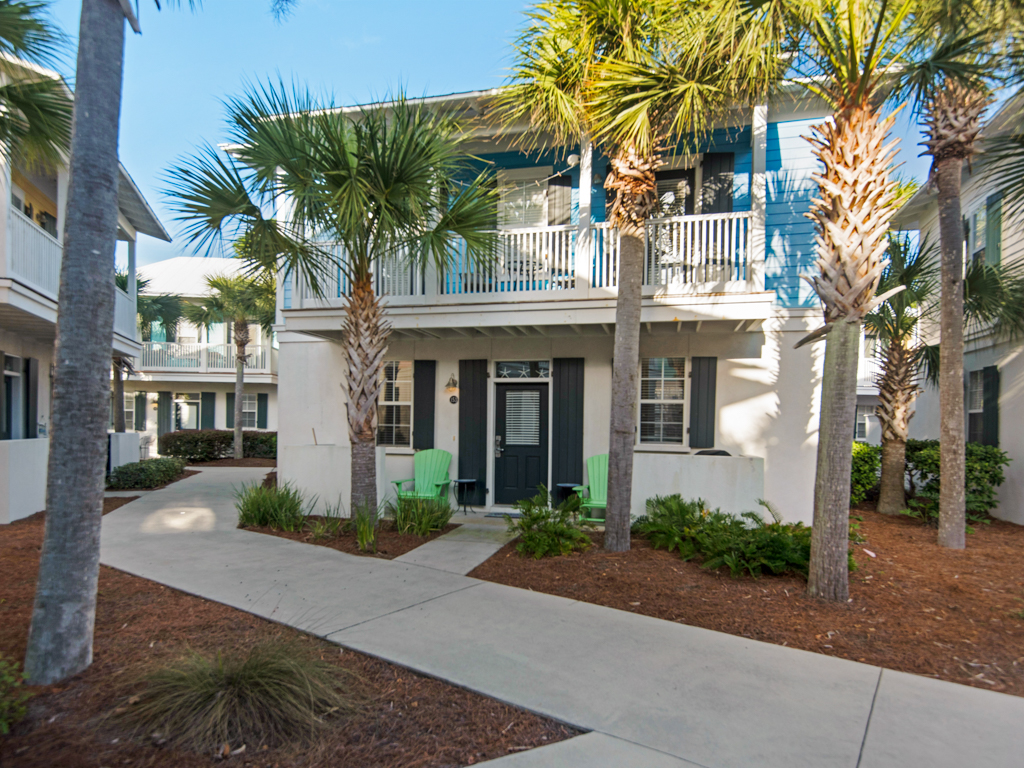 Bungalows at Seagrove 153 Condo rental in Seagrove Beach House Rentals in Highway 30-A Florida - #1