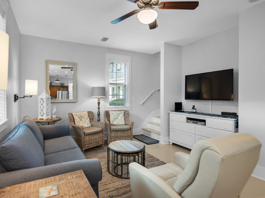 Bungalows at Seagrove 153 Condo rental in Seagrove Beach House Rentals in Highway 30-A Florida - #3
