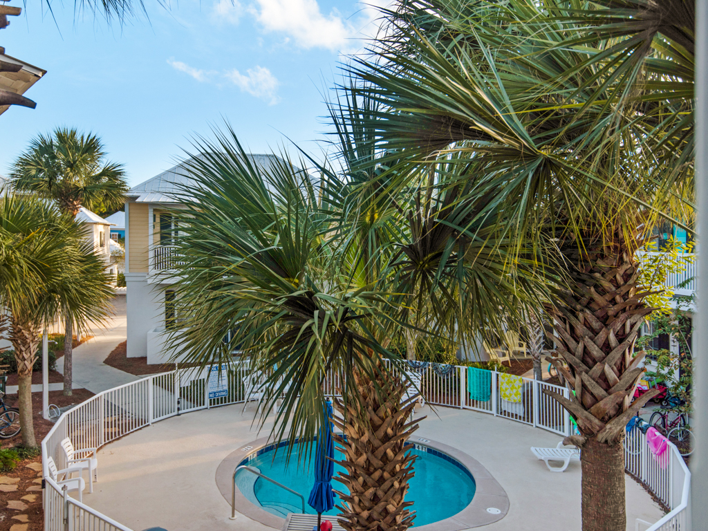 Bungalows at Seagrove 153 Condo rental in Seagrove Beach House Rentals in Highway 30-A Florida - #30