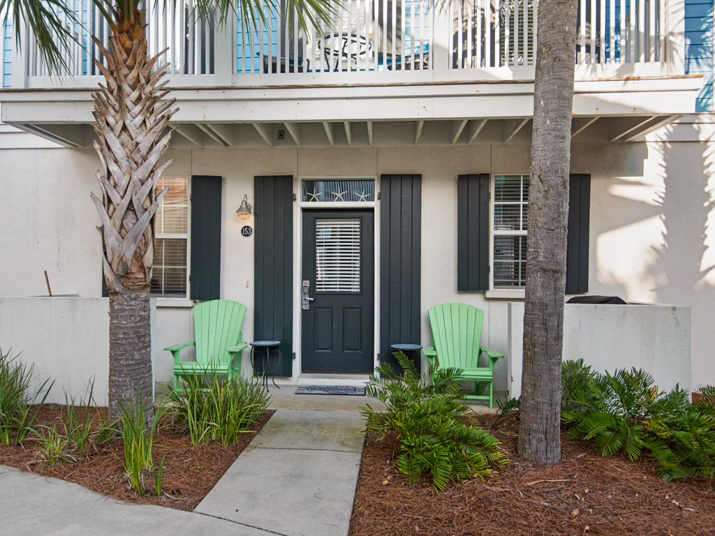 Bungalows at Seagrove 153 Condo rental in Seagrove Beach House Rentals in Highway 30-A Florida - #32