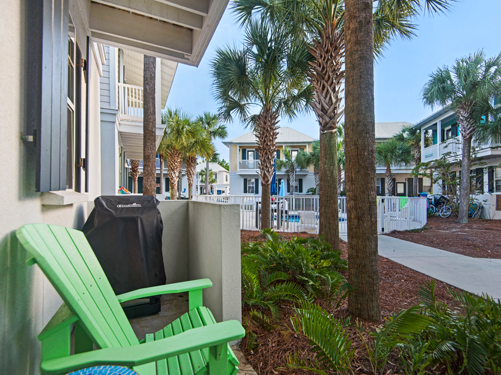Bungalows at Seagrove 153 Condo rental in Seagrove Beach House Rentals in Highway 30-A Florida - #35