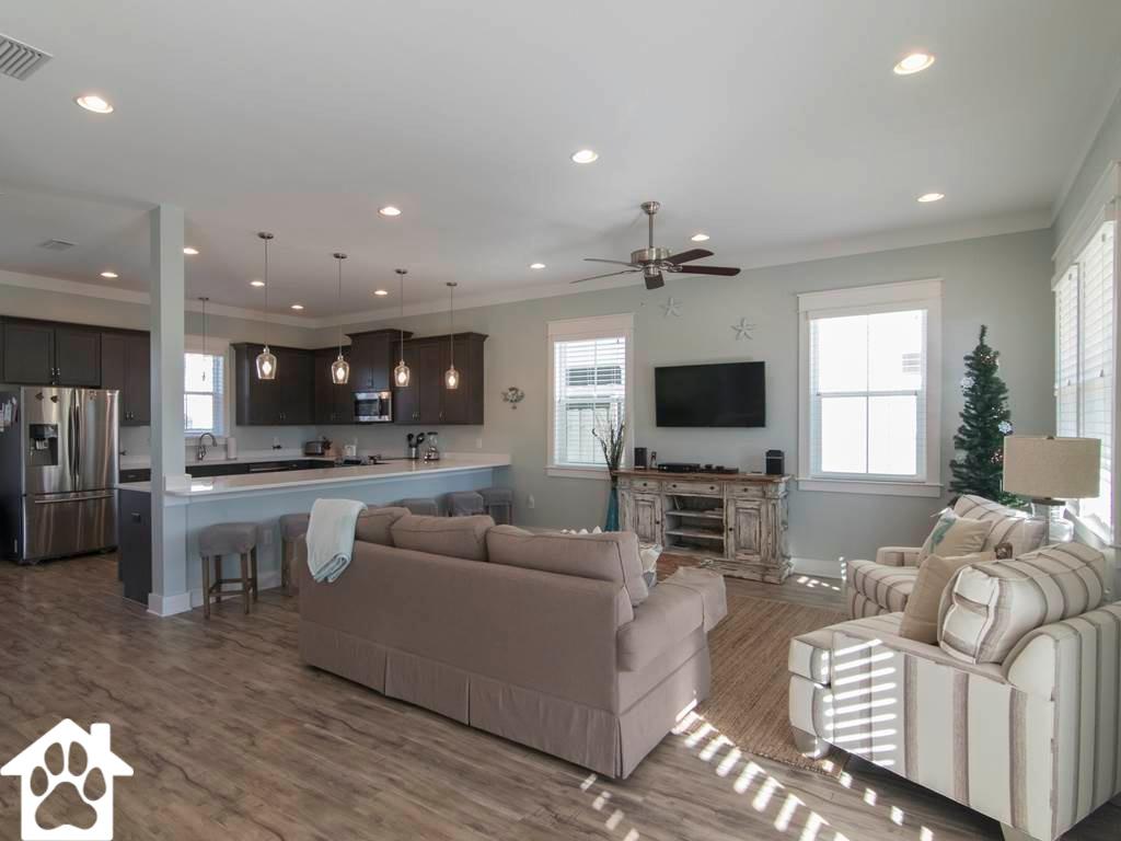 Camino De La Playa Condo rental in Seagrove Beach House Rentals in Highway 30-A Florida - #1