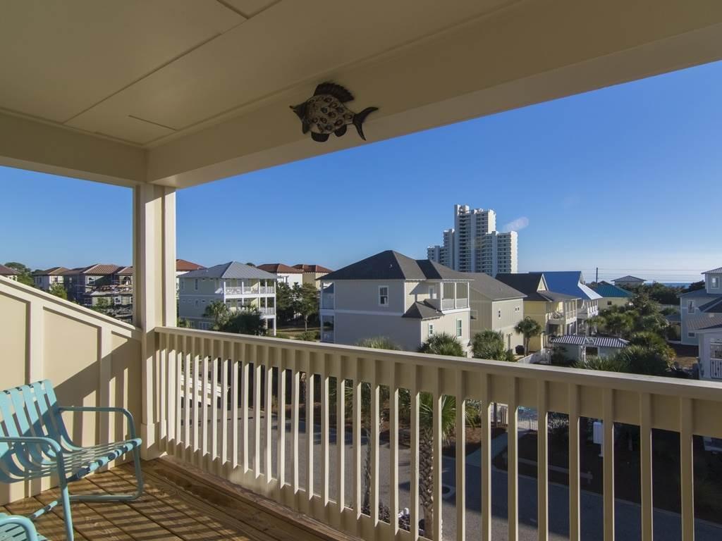 Camino De La Playa Condo rental in Seagrove Beach House Rentals in Highway 30-A Florida - #17