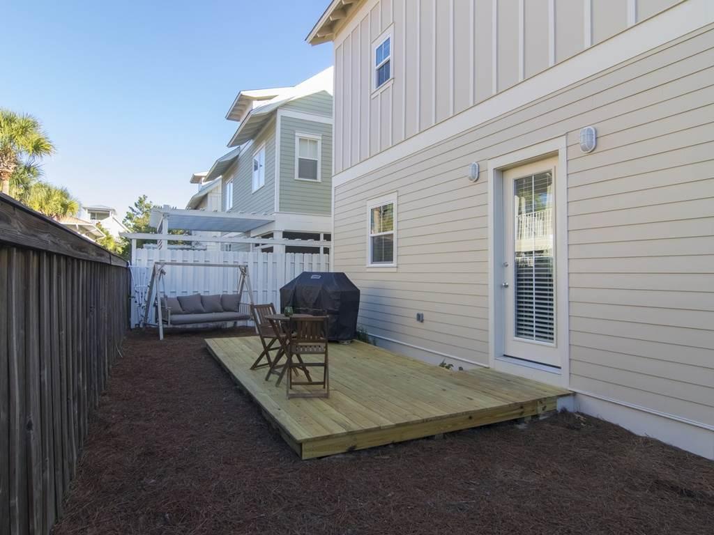 Camino De La Playa Condo rental in Seagrove Beach House Rentals in Highway 30-A Florida - #18