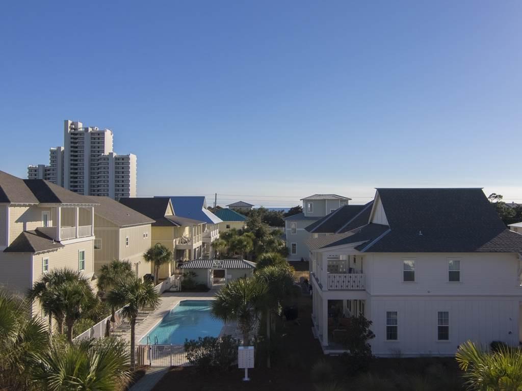 Camino De La Playa Condo rental in Seagrove Beach House Rentals in Highway 30-A Florida - #20