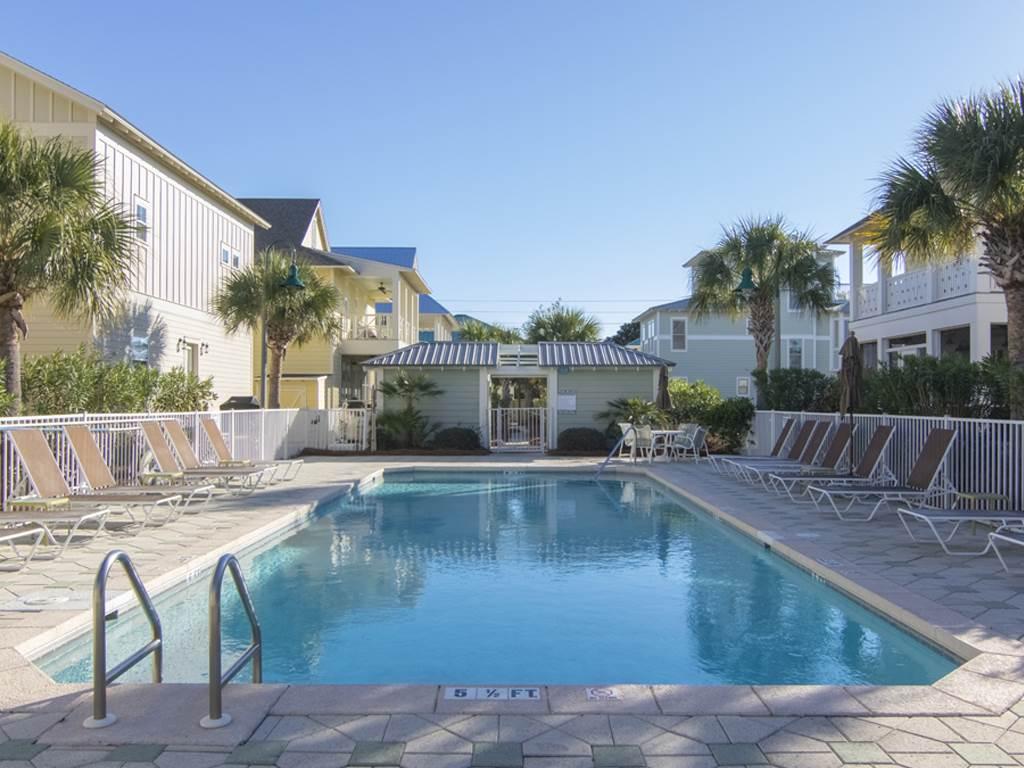 Camino De La Playa Condo rental in Seagrove Beach House Rentals in Highway 30-A Florida - #21