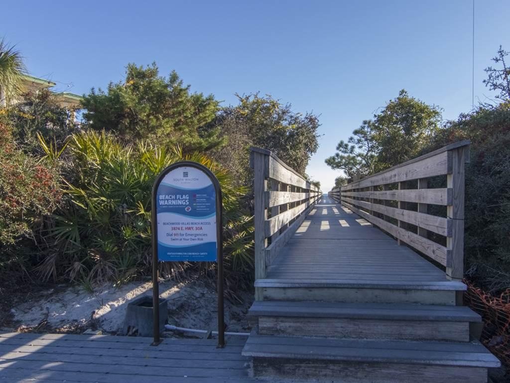 Camino De La Playa Condo rental in Seagrove Beach House Rentals in Highway 30-A Florida - #22