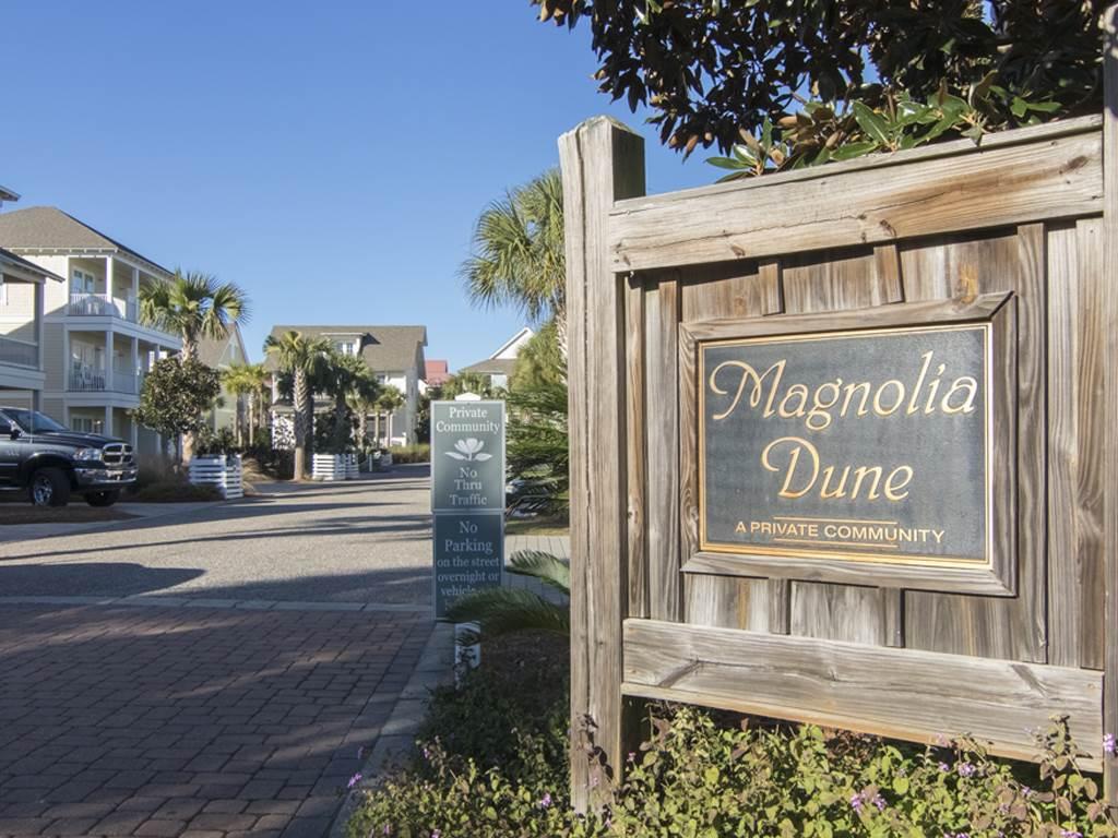 Camino De La Playa Condo rental in Seagrove Beach House Rentals in Highway 30-A Florida - #23
