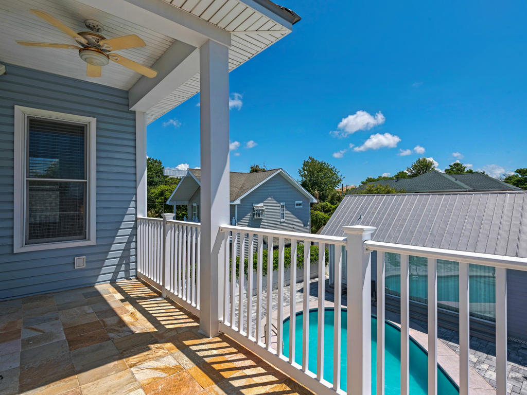 Captain Morgan's - Crystal Beach Subdivision House / Cottage rental in Destin Beach House Rentals in Destin Florida - #14