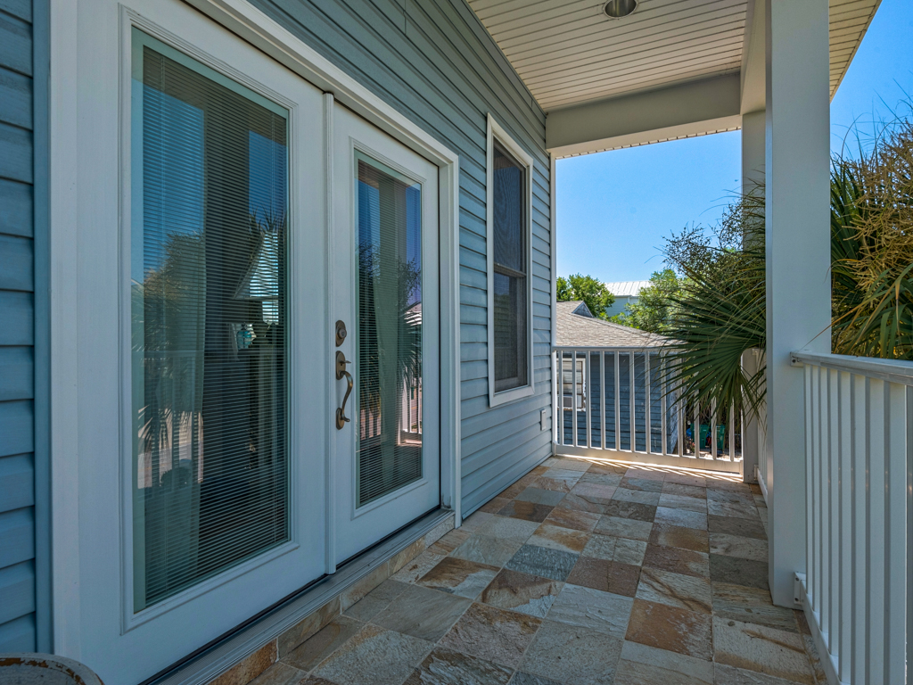 Captain Morgan's - Crystal Beach Subdivision House / Cottage rental in Destin Beach House Rentals in Destin Florida - #21