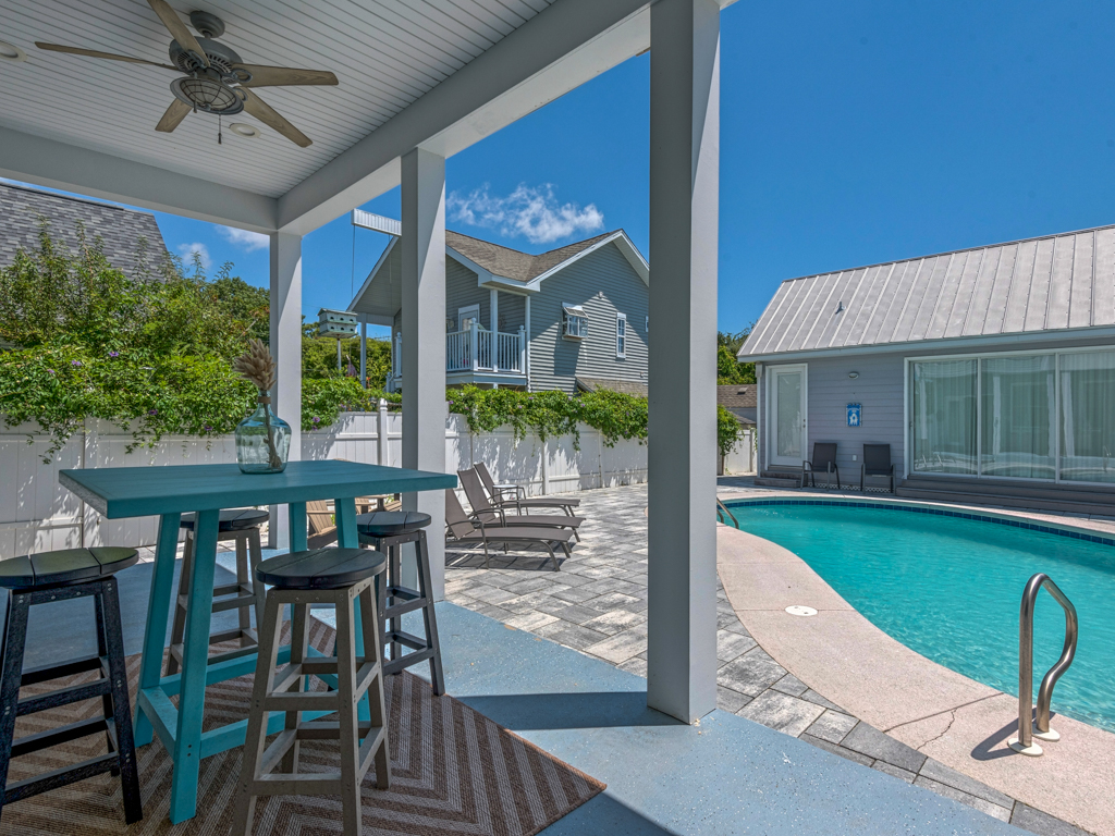 Captain Morgan's - Crystal Beach Subdivision House / Cottage rental in Destin Beach House Rentals in Destin Florida - #27