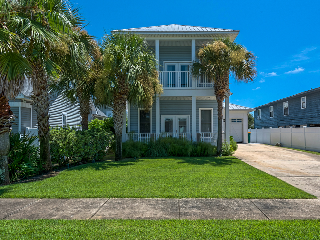Captain Morgan's - Crystal Beach Subdivision House / Cottage rental in Destin Beach House Rentals in Destin Florida - #34