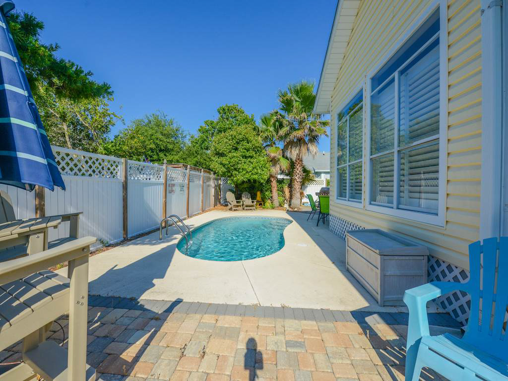 Caribbean Breeze House/Cottage rental in Destin Beach House Rentals in Destin Florida - #1
