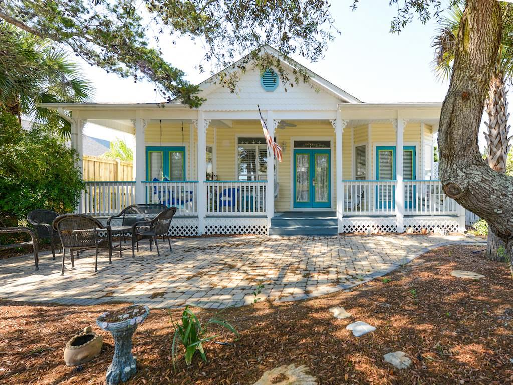 Caribbean Breeze House/Cottage rental in Destin Beach House Rentals in Destin Florida - #2