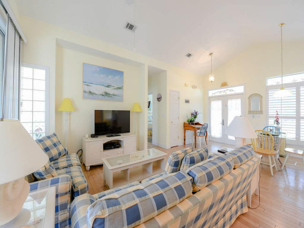 Caribbean Breeze House/Cottage rental in Destin Beach House Rentals in Destin Florida - #5