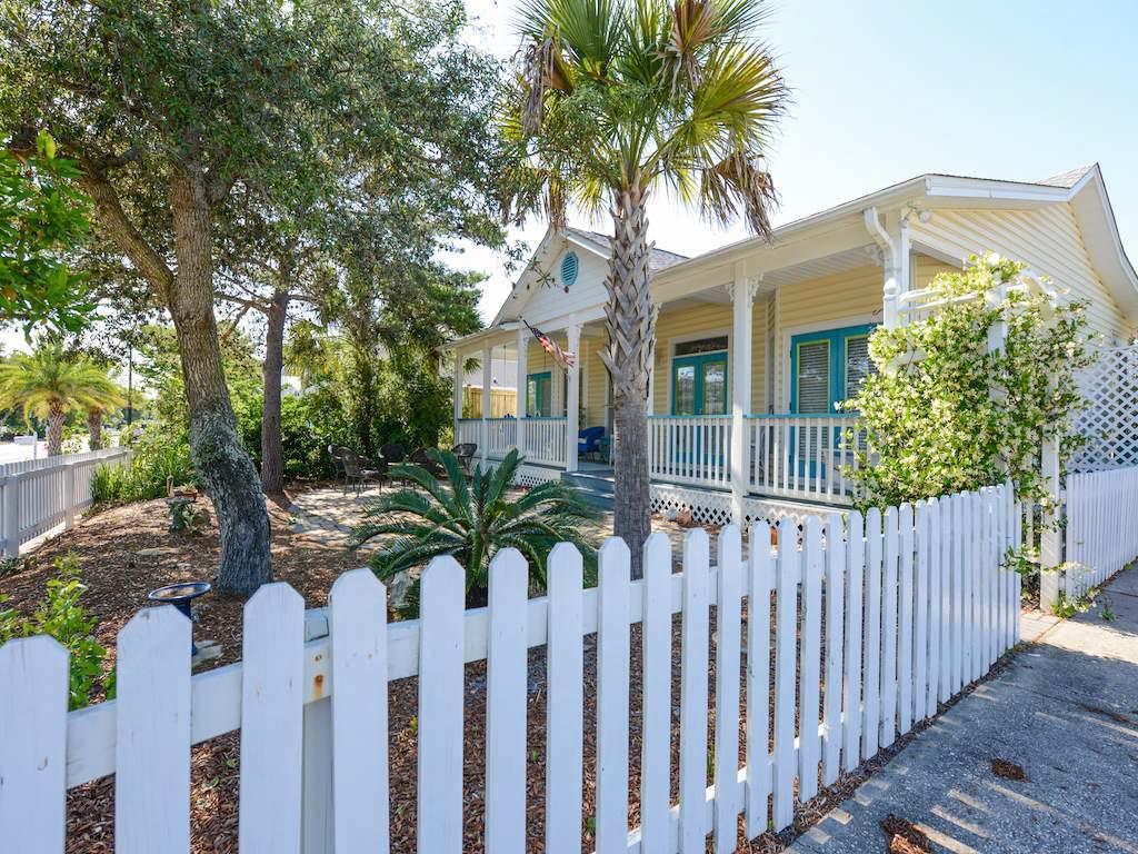 Caribbean Breeze House/Cottage rental in Destin Beach House Rentals in Destin Florida - #18