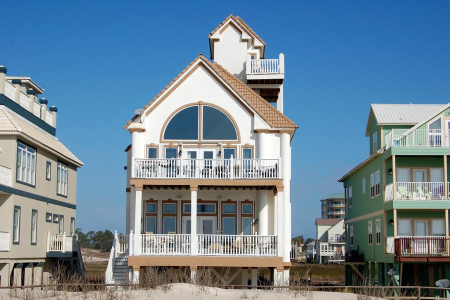 Carpe Diem House/Cottage rental in Gulf Shores House Rentals in Gulf Shores Alabama - #37