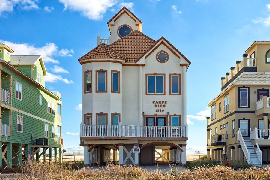 Carpe Diem House/Cottage rental in Gulf Shores House Rentals in Gulf Shores Alabama - #38