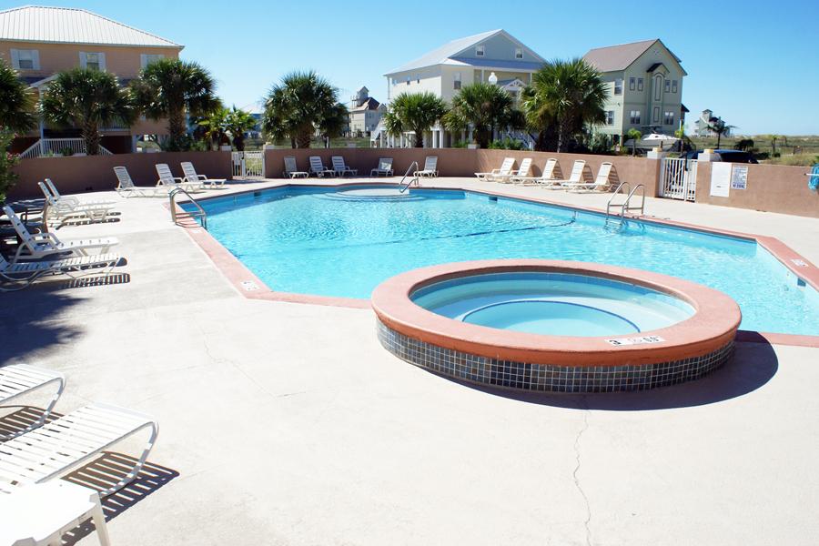 Carpe Diem House/Cottage rental in Gulf Shores House Rentals in Gulf Shores Alabama - #40